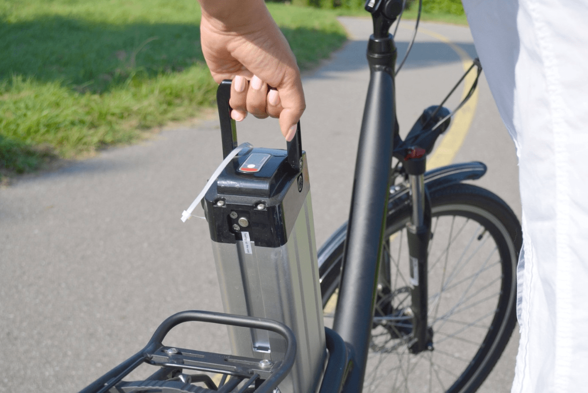Protégez votre batterie de vélo électrique contre la chaleur !