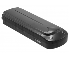 Batterie de vélo compatible Gazelle Impulse Gold 36V 11.6Ah