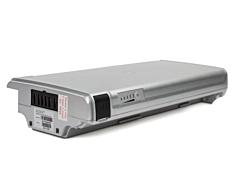 Batterie Sparta E-500 36V 13.8Ah V2 Argent (2014/2015) 29111324