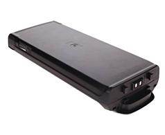 Batterie de vélo Sparta E-400 36V 11Ah V2 (2014/2015) 29111304 noire