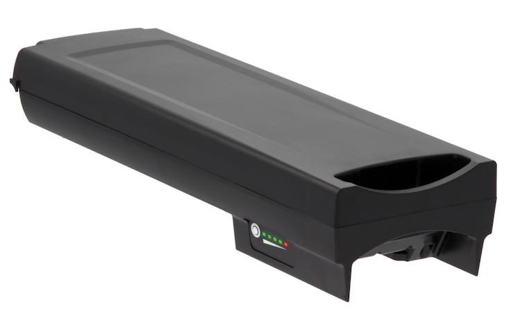 Bosch PowerPack 400 Classic 36V 11.6Ah batterie de remplacement