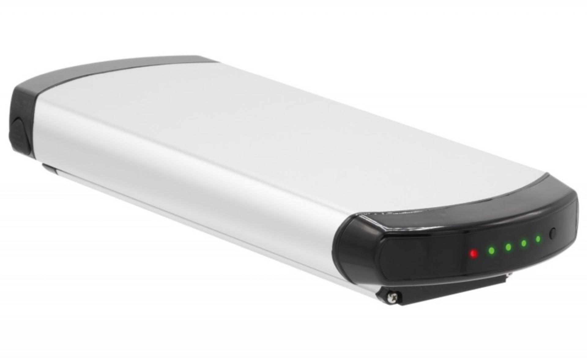 Phylion XH370-13J Wall-E 37V 13Ah (2 broches) batterie de vélo